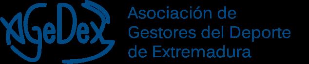 Logo Agedex