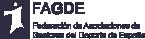 Logo FAGDE